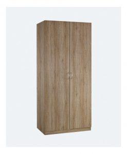 Šatní skříň  CASE - Šatní skříně  - Sconto nábytek