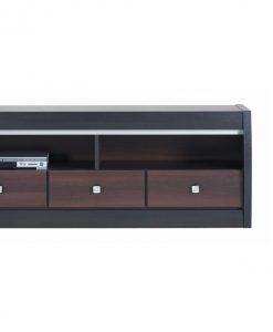 TV stolek  MALLORCA FR2 - TV stolky barva dřeva - Sconto nábytek