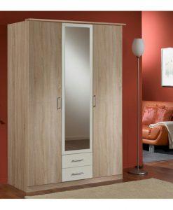 Šatní skříň  POLO - Šatní skříně  - Sconto nábytek