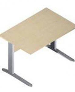 Psací stůl   RIO - Stoly a stolky barva dřeva - Sconto nábytek