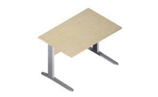 Psací stůl   RIO – Stoly a stolky barva dřeva