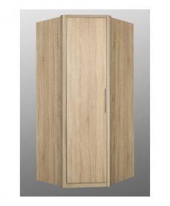 Šatní skříň  ALEX - Šatní skříně  - Sconto nábytek