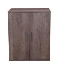 Komoda  BETTY - Komody barva dřeva - Sconto nábytek