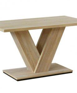 Jídelní stůl   13-042 - Stoly a stolky barva dřeva - Sconto nábytek