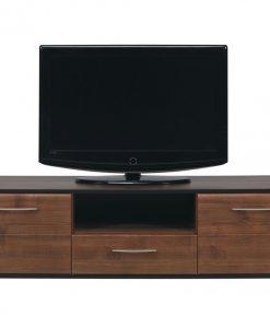 TV stolek  NONA - TV stolky barva dřeva - Sconto nábytek