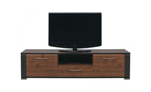 TV stolek  NONA – TV stolky barva dřeva
