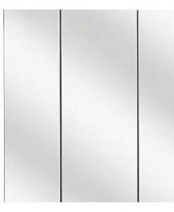 Zrcadlová skříňka  WIESBADEN - Koupelnové skříňky  - Sconto nábytek
