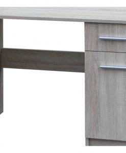 Psací stůl   IBIS - Stoly a stolky barva dřeva - Sconto nábytek