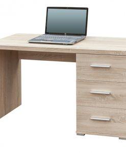 Psací stůl  PEN - Stoly a stolky barva dřeva - Sconto nábytek