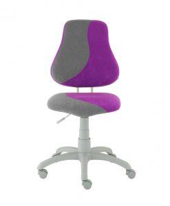 Dětská židle   ELEN S-LINE - Židle vícebarevná - Sconto nábytek