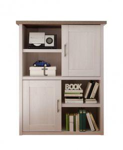 Víceúčelová komoda  LUCA - Komody barva dřeva - Sconto nábytek