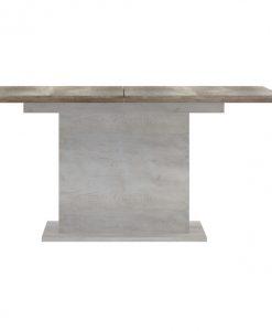 Jídelní stůl   DURO - Stoly a stolky barva dřeva - Sconto nábytek