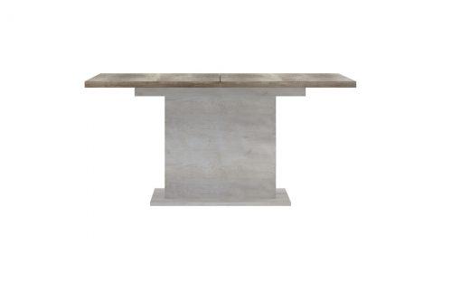 Jídelní stůl   DURO – Stoly a stolky barva dřeva