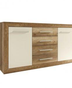 Komoda   FERNANDO - Komody barva dřeva - Sconto nábytek