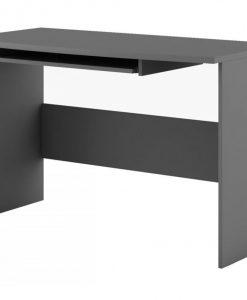 Psací stůl  SANTANA SA-12 - Stoly a stolky šedá - Sconto nábytek