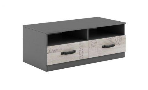 TV stolek  SANTANA SA-18 – TV stolky vícebarevná
