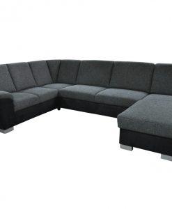 Sedací souprava   AVENUE 96 - Sedací soupravy šedá - Sconto nábytek