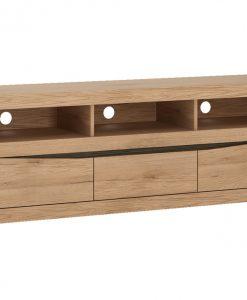 TV stolek  SUMMER - TV stolky barva dřeva - Sconto nábytek