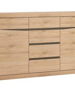 Komoda   SUMMER - Komody barva dřeva - Sconto nábytek