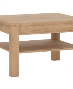 Konferenční stolek   SUMMER - Stoly a stolky barva dřeva - Sconto nábytek