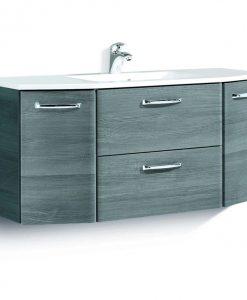 Umyvadlová skříňka  ALICA - Koupelnové skříňky  - Sconto nábytek