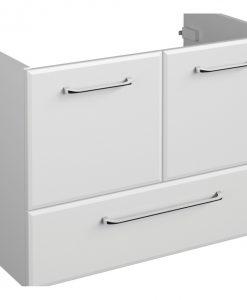 Umyvadlová skříňka  FILO - Koupelnové skříňky  - Sconto nábytek