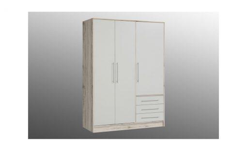 Šatní skříň  JUPITER – Šatní skříně