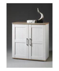 Komoda  ROMANCE - Komody barva dřeva - Sconto nábytek