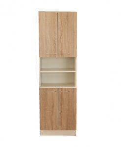 Potravinová skříň   POLAR P60 R - Komody  - Sconto nábytek