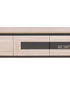TV stolek  ENIS DS1 - TV stolky barva dřeva - Sconto nábytek