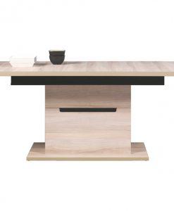 Jídelní stůl   ENIS DS10 - Stoly a stolky barva dřeva - Sconto nábytek