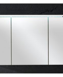 Zrcadlová skříňka  SPLASH - Koupelnové skříňky  - Sconto nábytek