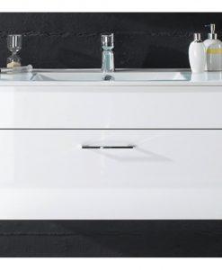 Umyvadlová skříňka  SPLASH - Koupelnové skříňky  - Sconto nábytek