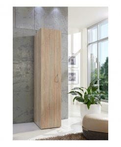 Víceúčelová skříň  MULTIRAUMKONZEPT 641 - Šatní skříně barva dřeva - Sconto nábytek