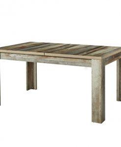 Jídelní stůl  BONANZA - Stoly a stolky barva dřeva - Sconto nábytek