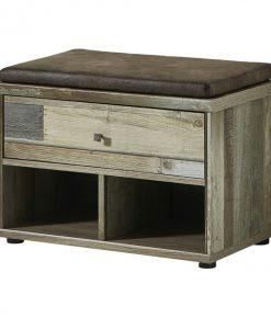 Lavice   BONANZA - Lavice barva dřeva - Sconto nábytek