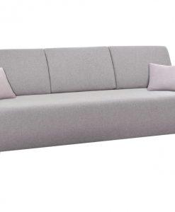 Pohovka   ETRO - Sedací soupravy šedá - Sconto nábytek