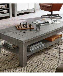 Konferenční stolek   PORTO - Stoly a stolky barva dřeva - Sconto nábytek
