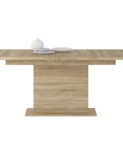 Jídelní stůl  MADRAS - Stoly a stolky barva dřeva - Sconto nábytek