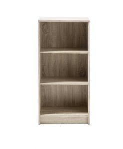 Regál  OPTIMUS 35-003-66 - Skříně do pracovny barva dřeva - Sconto nábytek