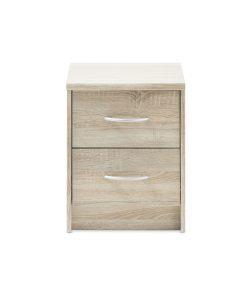 Komoda  OPTIMUS 38-009-66 - Komody barva dřeva - Sconto nábytek