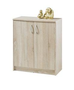 Komoda  OPTIMUS 38-001-66 - Komody barva dřeva - Sconto nábytek