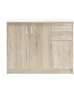 Komoda  OPTIMUS 38-005-66 - Komody barva dřeva - Sconto nábytek