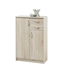 Komoda  OPTIMUS 38-004-66 - Komody barva dřeva - Sconto nábytek