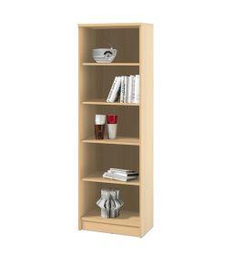 Regál  OPTIMUS 35-017-27 - Skříně do pracovny barva dřeva - Sconto nábytek