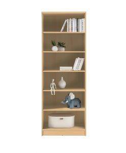 Regál   OPTIMUS 35-016-27 - Skříně do pracovny barva dřeva - Sconto nábytek