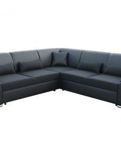 Sedací souprava  ROYAL - Sedací soupravy černá - Sconto nábytek