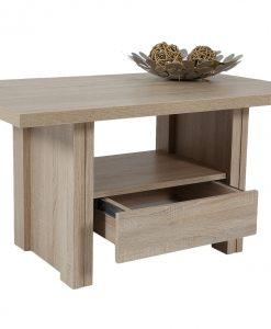 Konferenční stolek   ULLI - Stoly a stolky barva dřeva - Sconto nábytek
