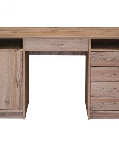 Psací stůl   FILIP - Stoly a stolky barva dřeva - Sconto nábytek
