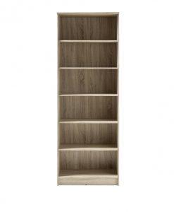 Regál  OPTIMUS 35-016-66 - Regály barva dřeva - Sconto nábytek
